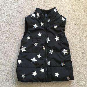 The Children's Place Puffer Vest $10